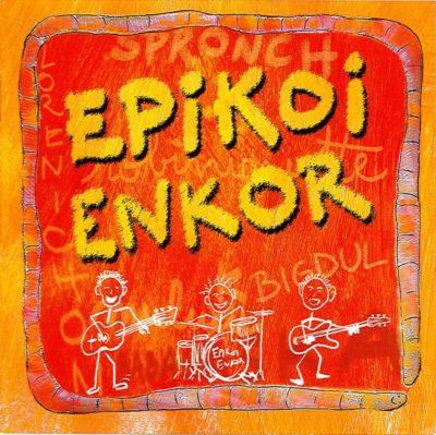 1. Epikoi Enkor